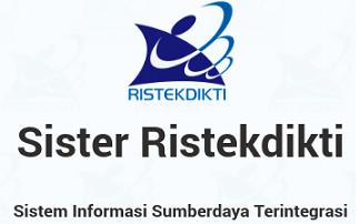 Akses aplikasi Sister Universitas  & Akademi – akademi Borobudur