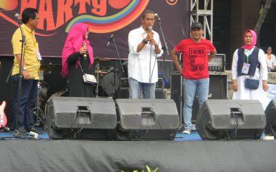Reuni Lintas Angkatan Akademi Borobudur