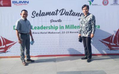 Kerjasama BUMN -BUMN (Forum Human Capital Indonesia) dengan Univ Borobudur