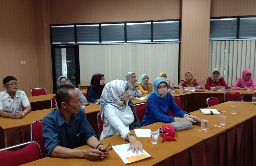 Kerjasama Pendanaan  SPP oleh Pinduit Dengan Universitas Borobudur
