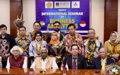 International Seminar on  Business Analytics