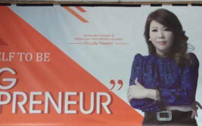 "Undangan Seminar ""Ceo Talk: Build Yourself To Be Young Entrepreneur"""
