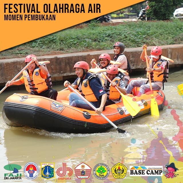 Festival Olahraga Air 2019