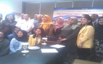 Kemenkop UKM Ajak Pelaku Wirausaha Bergabung Dalam Wadah Koperasi