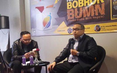 Akademisi Universitas Borobudur Harap RUU Ciptaker Lindungi UMKM