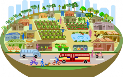 "Seminar Online "" Urban Farming dengan Microgreen & Prospek Pemasaran Online"""